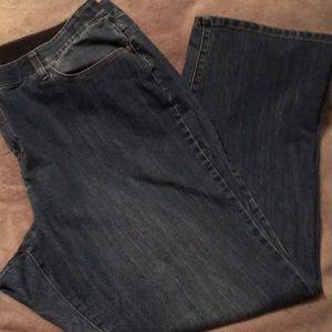 CJ Banks Jeans